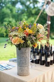 wedding flowers rustic 50 wildflowers wedding ideas for rustic boho weddings deer