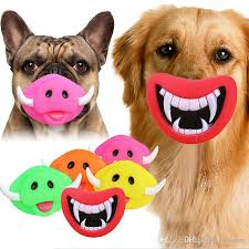 2018 2016 pig demon 2 style pet dog toy dog treat training chew