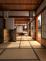 Zen Interiors Create A Zen Interior With Japanese Style Influence See More At