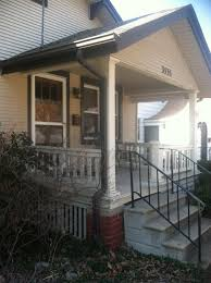 the inland group bungalow porch renovation