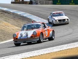 porsche 911 race car classic com 1969 porsche 911 orange
