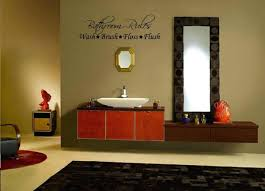 bathroom wallpaper ideas bathroom wall art pictures preferred home design realie