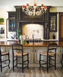 Habersham Kitchen Cabinets Dark Mahogany Kitchen Cabinets