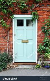 front doors red brick house front door color front door front