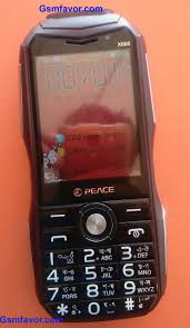 peace x668 firmware cm2 file mtk 6261 100 tested free