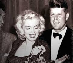did john f kennedy have an affair with marilyn monroe quora