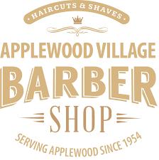 applewood village barbershop u2013 serving applewood since 1954