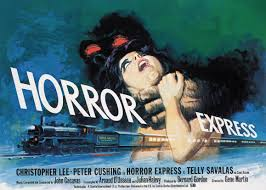 horror express 1972 all things horror and science fiction