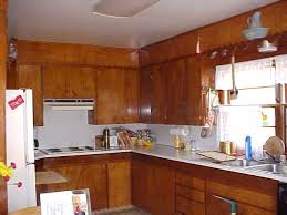 update an old kitchen kitchens