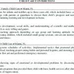 resume professional nanny resume templates part time best example