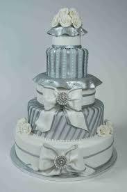 simple blue wedding cake designs cake designs contemporary bride