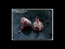 decoupage earrings quilled decoupage earrings feat bobnbetty specialty pattern paper