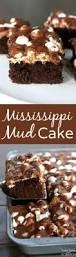 mississippi mud cake tastes better from scratch