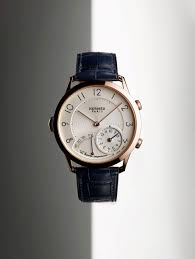 fashion brands become serious players in the watch world