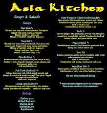 asia kitchen menu asia kitchen menu menu for asia kitchen far west side san