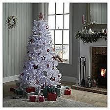 6ft colorado pine white tree or 6ft white alaskan