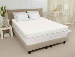 best memory foam mattress topper reviews 2017