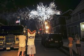 Stone Zoo Lights by Where To See Fourth Of July 2016 Fireworks In N J A Statewide