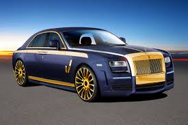 roll royce rolyce mansory rolls royce ghost car tuning