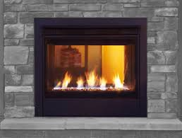 Contemporary Gas Fireplace Insert by Twilight Modern Indoor Outdoor Gas Fireplace Heat U0026 Glo