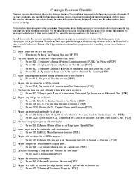 checklist wikipedia