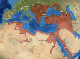 impero ottomano massima espansione dell impero ottomano xvi sec maps