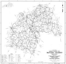 Ky Map Breathitt County Kentucky Map Image Gallery Hcpr