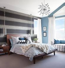 Accent Wall In Bedroom Master Bedroom Accent Wall Ideas Stunning Modern Master Bedroom
