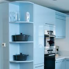 shelving ideas for kitchens best kitchen shelving ideas ideal home