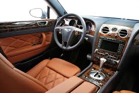 bentley continental interior 2013 bentley continental flying spur speed information and
