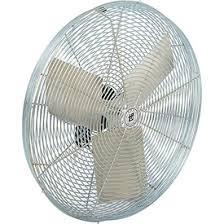 tpi industrial fan parts fans replacement motors heads mounts tpi ihp24h 24 inch fan