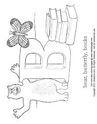 letter coloring abc u0027s free coloring pages kids printable