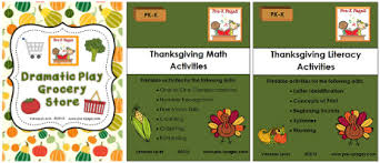 free worksheets thanksgiving math activities for kindergarten