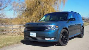 Pics Of Ford Flex Ford Flex Archives The Truth About Cars