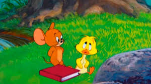 tom jerry episode 87 downhearted duckling 1953