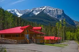 10 unique cabin rentals in jasper national park tourism jasper
