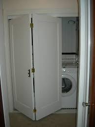 Bifold Interior Door Images Glass Door Interior Doors  Patio Doors - Bifold kitchen cabinet doors