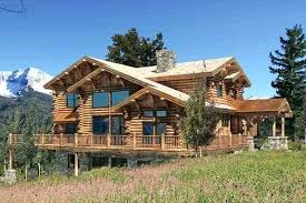 luxury log cabin plans luxury log cabin house plans log home plan log cabin house plans