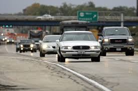 Illinois Car Bill Of Sale proposed law would require headlights on while driving news