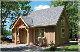 small a frame cabin plans the move to smaller cottages normerica