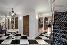 Floor And Decor Address Upper East Side Mansion Returns With A Contemporary Renovation For