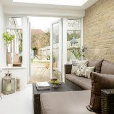 Sunroom Furniture Uk Small Conservatory Ideas Compact Extensions And House