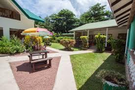 attractive guest house in la digue island seychelles u2014 tannette villa