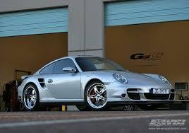 porsche chrome 2009 porsche 911 with 20 gfg forged baghdad 5 in chrome wheels