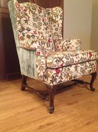 Living Room Chairs Ethan Allen Chair Design Ideas Ethan Allen Wingback Chair Ideas