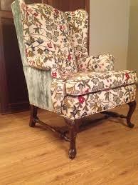 chair design ideas elegant ethan allen wingback chair ideas