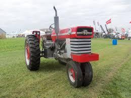 massey ferguson 50 u0026 275 tricycle tractors massey ferguson
