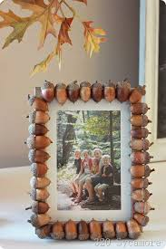 Easy Crafts To Decorate Your Home These Acorn Crafts Are Easy And Allow You To Decorate Your