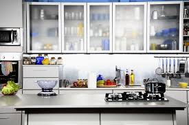Kitchen Cabinet Doors Glass Frosted Glass Kitchen Doors Image Collections Glass Door