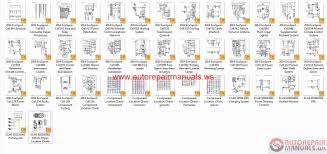 ford ecosport 2014 b515 wiring diagram auto repair manual forum